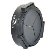 JJC ALC-NXM927 Auto Lens Cap for Samsung NX Mini Camera with 9-27mm OIS Lens
