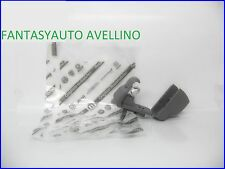 SUPPORTO FISSAGGIO GANCIO ALETTA PARASOLE ALFA ROMEO GIULIETTA DA 10  PANTINA GR