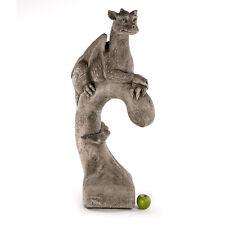 Fiona Scott Figur Skulptur Drache Yolande Dragon Sandstein frostfest  302838