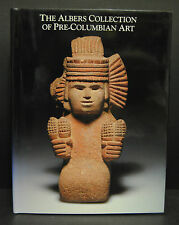 Taube - The Albers Collection of Pre-Columbian Art – New York 1988