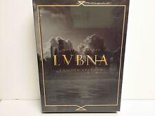 MONICA NARANJO -LUBNA EDICION LEYENDA- BOX 2 CD + DVD + LIBRO - NUEVO-PRECINTADO