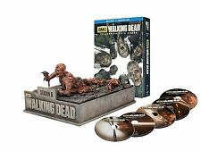The Walking Dead: Season 5 Limited Edition (Blu-ray), Free Shipping, New