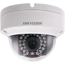 HIKVISION DS-2CD3132F-IW HD 1080P POE 3MP 2.8mm IR Dome Network IP Camera NEW