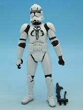 Star Wars Clone Troopers (EE Exclusive Mandalorian Republic Elite Forces) 3.75""