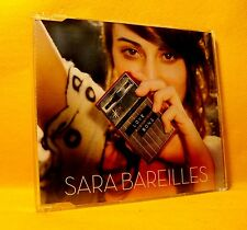 MAXI Single CD Sara Bareilles Love Song 2TR 2008 Pop Rock