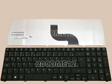 for Acer Aspire 5740 5741 5742 5745 5749 5750 5750G Keyboard Brazil Teclado