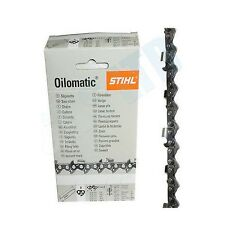 "GENUINE STIHL CHAINSAW SAW CHAIN STIHL MS181 14"" (50 3/8 1.3)"