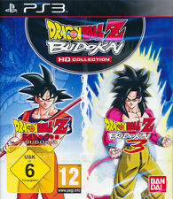 Sony PS3 Playstation 3 Spiel * Dragonball Z: Budokai HD Collection ******NEU*NEW