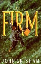 The Firm by John Grisham (1991, Hardcover)