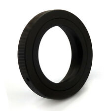 Lens Adapter for T 2 T2 lens to Canon EOS Adapter with AF Confirm Chip New