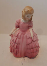 "ROYAL DOULTON FIGURINE ""ROSE"" HN 1368 MADE IN ENGLAND"
