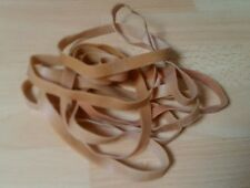10× extra large rubber elastic bands 190mm x12mm  strong
