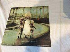 "SOUL ASYLUM 2-sided Cardboard Promo Advertisement Grave Dancer 12"" x 12""  Rare"