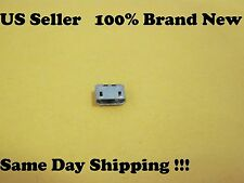 Micro USB Charger Charging Port Connector Dell Venue 11 Pro T06G T07G 5130 US