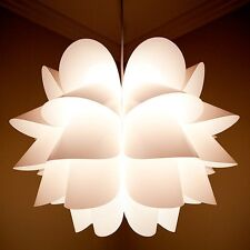BRAND NEW IKEA KNAPPA Pendant Lamp White Ceiling Soft Mood Light 103.013.09
