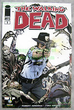THE WALKING DEAD #1 2013 Portland Comic Con Wizard World Variant Michael Golden