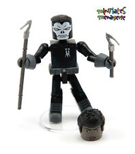 Comic Book Heroes Minimates Series 1 Valiant Shadowman