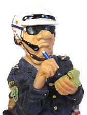 Profisti - Policía Figura, Escultura 20613G