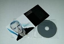 Single CD  Ronan Keating - The Long Goodbye  3.Tracks + 2.Videos  2002  12/15