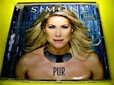 SIMONE - PUR + DUETT MIT CHARLY BRUNNER | OVP | Schlager Shop 111austria