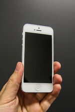 iPhone 5 White 32GB (Bell)