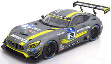 Norev Mercedes Benz AMG GT3 24h Nurburgring 2016 #29 Dealer Ed 1/18 New In Stock