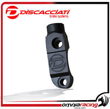 Supporto Specchio CNC per Pompa Freno Discacciati FDR0051 - Cavallotto