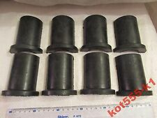 NEW DNEPR MT URAL K750 M72 SIDECAR RUBBERS COMPLETE SET