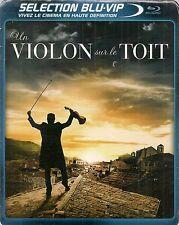"""Blu-Ray + DVD  """"Un Violon sur le toit""""- Norman Jewison NEUF SOUS BLISTER"""