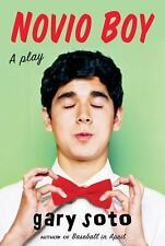 Novio Boy : A Play by Gary Soto (2006, Paperback)