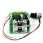 PWM DC 6V/12/24V 10A Pulse Width Modulator Motor Speed Control Switch Controller