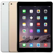 #Bcsale Apple iPad Air2 Air 2 128GB 4G Cellular WiFi Wi-Fi Tablet Jeptall