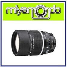 Nikon AF DC 135mm f/2D Lens