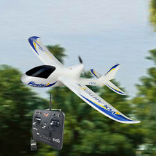 Volantex Firstar RC RTF Glidler Plane Model W/ Brushless Motor Servo ESC Battery