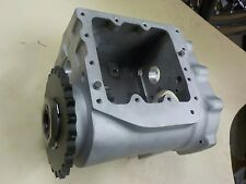 """PANHEAD-KNUCKLEHEAD UL """"NEW"""" 1937 TO 1964 4-SPEED TRANSMISSION CASE 37503-5"""