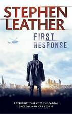 First Response by Stephen Leather, Book, New (Paperback, 2016)