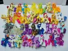 33pcs Lot Hasbro MLP My Little Pony Friendship Is Magic Figure Boy Girl Toy