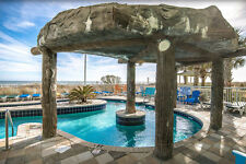 06/04 Wyndham Towers on the Grove June 4 - 11  3Bdrm LO Ocean Front Myrtle Beach