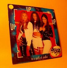 Cardsleeve Single CD Boyz Up Up Up (In A Puff Of Smoke) 2TR 1996 Pop Euro House