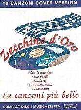 X0875 Zecchino d'Oro - Sony Music - Pubblicità del 1995 - Vintage advertising