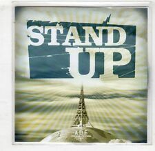 (HC659) Asian Dub Foundation, Stand Up - DJ CD
