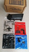 Anderson Lower Parts Kit Stainless Trigger and Hammer