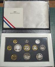 Francia - Monedas en Cartera oficial- Año: 1995 - numero PS13 - PROOF Año 1995 (