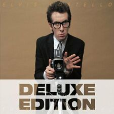 ELVIS COSTELLO - THIS YEAR'S MODEL: DELUXE EDITION 2CD ALBUM SET (2008)