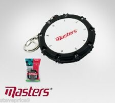 MASTERS GOLF ROUND BAG TAG SCORER. BRAND NEW
