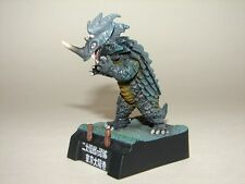 Seagoras Figure from Ultraman Diorama Set! Godzilla Gamera