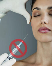 INSTANT WRINKLE FILLER BOTOX ALTERNATIVE SERUM *GATULINE,SESAFLASH, ARGIRELINE,