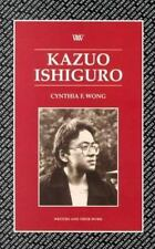 Kazuo Ishiguro (Writers and Their Work)-ExLibrary