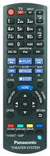 PANASONIC SC-BTT270 BLU RAY DVD HOME CINEMA Remote Control