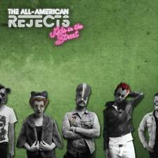 The All American rejects Kids in the street NEUF